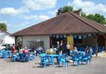 Camping Gissey-sous-Flavigny - Camping Lac De Pont-1