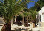Location vacances Bolulla - Santa Clara-3