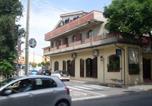 Hôtel San Sperate - Sa Domu B&B-3