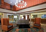 Hôtel Saint Cloud - Holiday Inn Express and Suites St. Cloud-4
