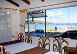 Hôtel Copacabana - Hotel Estelar del Lago Titicaca-2