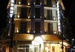 Hôtel Serrès - Metropolis Hotel-1