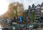 Location vacances Amsterdam - Canal Belt Area Apartments-3