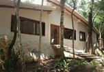 Location vacances Valladolid - Ganesh Jungle House Tulum by Kvr-2