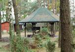 Villages vacances Ciechocinek - Ośrodek Wypoczynkowy Hartek-4