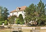 Location vacances Saint-Maigrin - Holiday home Baignes-St.-Radegonde with a Fireplace 389-4