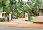 Villages vacances Coimbatore - Sathya Garden Resort-3