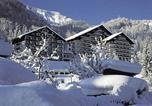 Hôtel Hallstatt - Alpenhotel Dachstein-1