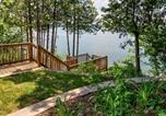 Location vacances Burlington - Cozy Cottage-2