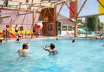 Camping avec Piscine couverte / chauffée Vendays-Montalivet - Camping Signol-1