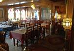 Location vacances Charmont-sous-Barbuise - Chambre D'hôtes Restaurant Anzi-3