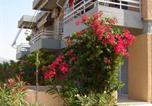 Location vacances Argostoli - Galini Studios and Apartments-3