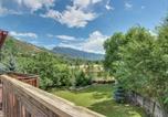 Location vacances Midvale - Altabird Lodge-1