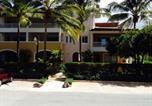 Location vacances Bayahibe - Apartamentos Villa Corallo-3