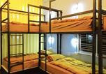 Hôtel Haiya - My house Tour&Hostel-4