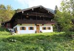 Location vacances Frasdorf - Ferienhaus Am Grattenbach-3