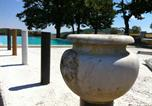 Location vacances Manciano - Residenza d'Epoca La Commenda-4