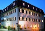 Hôtel Wolpertshausen - Hotel Kronprinz-1