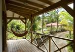 Location vacances Dominical - The River House-2