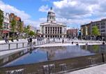 Location vacances Beeston - Short Stay Notts: Serviced Apartments-2
