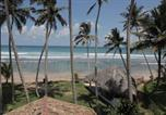 Location vacances Koggala - Emanuel Villa kabalana-1