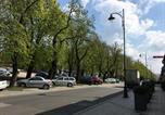 Location vacances Częstochowa - Apartament 7.Kamienic-2