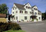 Hôtel Bad Radkersburg - Gasthof Wagner Restaurant-Pension-1
