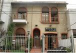 Hôtel Uruguay - Hostel Montevideo Up-2