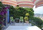 Location vacances Vallauris - Holiday Home Vallauris with Sea View 01-3