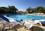 Hôtel 4 étoiles Rayol-Canadel-sur-Mer - Les Perles de Saint Tropez-3