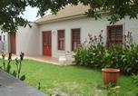 Location vacances Sand Bay - Andries Pretorius Holiday Home-4