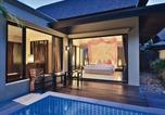 Villages vacances Lipa Noi - The Pool Villa by the Passage-1