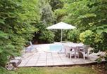 Location vacances Montaut - Holiday home Pindrat sud-4