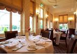 Location vacances Epsom - Coulsdon Manor 'A Bespoke Hotel'-4