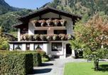 Location vacances Fusch an der Großglocknerstraße - Apartment Landhaus Hollin 2-1
