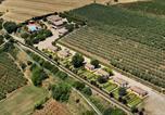 Location vacances Altomonte - Agriturismo Colle Degli Ulivi-3