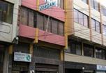 Location vacances Cochabamba - Residencial Jordan-1