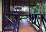 Location vacances Ko Chang - Jungle Garden-3