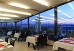 Hôtel Gazi - Baskent Hotel-4