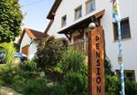 Location vacances Roggenburg - Pension Edith-3
