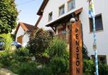 Location vacances Weißenhorn - Pension Edith-3