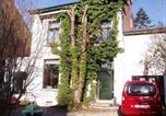 Hôtel Charleroi - B&B Le Bonimenteur-2