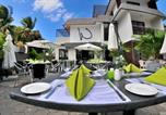 Hôtel Tamarin - West Palm Inn-2