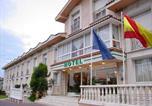 Hôtel San Miguel - Hotel Begoña Park-1