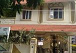 Location vacances Kanchipuram - Apartment Bagawathi-1
