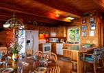 Location vacances Port Angeles - Port Angeles Blue Mountain Lodge with Bunkhouse-4