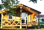 Camping avec WIFI Boussac-Bourg - Camping des Papillons-4