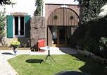 Location vacances Angerville - Gîte la Beauceronne-1