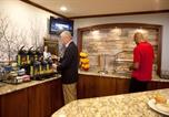 Hôtel Tomball - Staybridge Suites Tomball-3