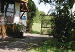 Location vacances Neuhof - Apartment Knesheckenweg N-596-4
